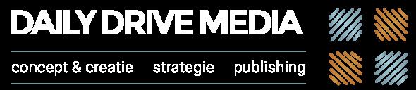 Logo Daily Drive Media