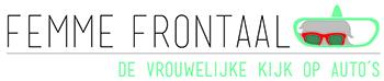 Logo Femme Frontaal